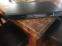 Philips DVD Player Stafford, 22554