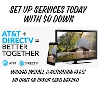 Data recovery/Cable Services!
