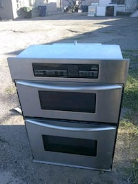 gray and black induction range oven Tucson, 85713