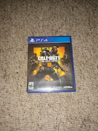 New Condition Ps4 BO4 Pasadena, 21122