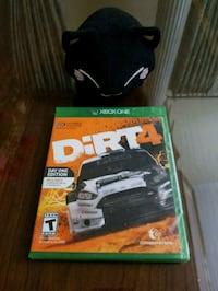 XBox One DiRT 4 Brand New Sealed  Los Angeles, 91306