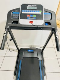 Xterra Treadmill for Personal Gym