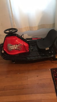 Go cart electric powerd  New York, 11373