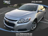 Chevrolet Malibu Limited 2016 Dumfries, 22026