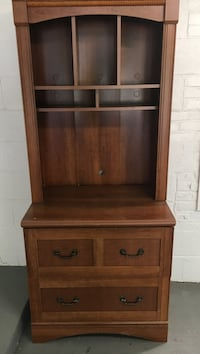 Office cabinet with 2 file drawers Potomac, 20854