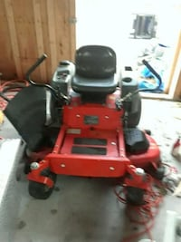 Husqvarna riding mower zero turn Hagerstown, 21740