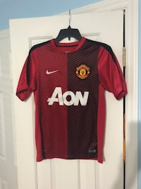 Manchester United training Jersey  Cary, 27513