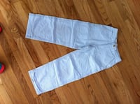 Boys size 7 adjustable waste trouser lot (2 pairs) New Cumberland, 17070