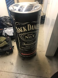 Jack Daniels  and Red Bull drink coolers  Baltimore, 21207