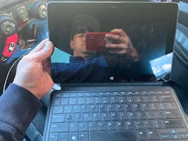 Dell windows Surface