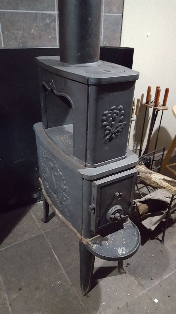 Wood Stoves For Sale >> Used Morso 2bo Wood Stove For Sale In Moscow Letgo
