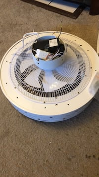 Ceiling fan and light (have 7 for sale all in boxes) Nicholasville, 40356