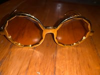 GOLD CUSTOME SUNGLASSES Toronto, M6P 2T3