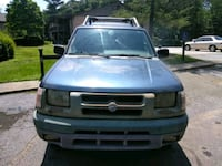 Nissan - Xterra - 2000 Phenix City, 36867