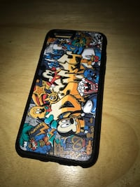 Disney iPhone 6/6S D-tech case Pickering, L1W 1S4