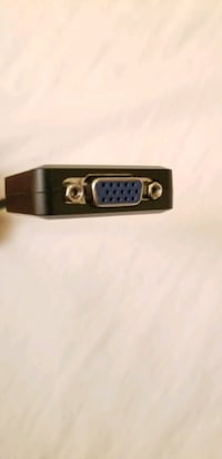 C2G Mini DisplayPort to VGA Adapter | Other Cables Toronto, M5E 2A3