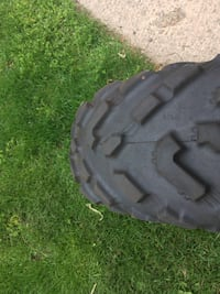 Atv tire good condition