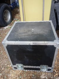 equipment box