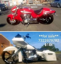 boulevard m109r road glide I have more for sale f150 jeep ram chevy  ( street glide n road king w vrod )