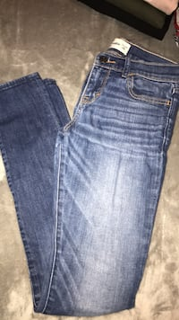 size 14 Abercrombie kids pants Edinburg, 78542