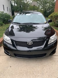 2009 Toyota Corolla Washington