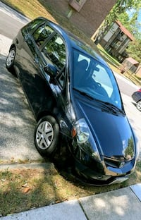 2007 Honda Fit Baltimore