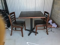 Table & 2 chairs Germantown, 20876