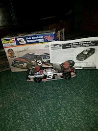 1998 Dale Earnhardt model perfect condition  Charleston, 29414
