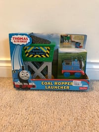 Thomas  & Friends 18m+ train set Surrey, V3W