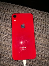 iPhone XR T-Mobile 64 GB Washington, 20010