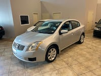 Nissan-Sentra-2007 Chantilly