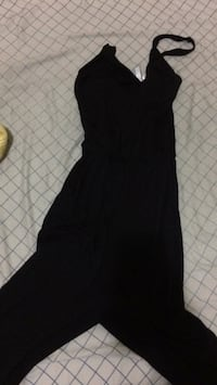 women's black sleeveless dress Toronto, M1X 1J2