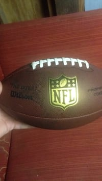 New Wilson NFL football Florence, 39073