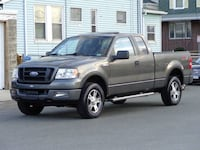 Ford-F-150-2005 Somerville