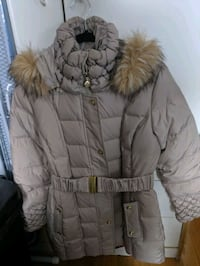 Betsey Johnson Winter Jacket Pointe-Claire, H9R 2W8