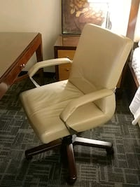 Ra the Ritz Carlton toronto office chair Oakville