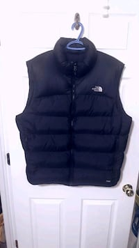 The Northface Vest XL Toronto, M9W 6X1
