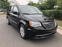 Chrysler Town & Country 2014 Chantilly, 20152
