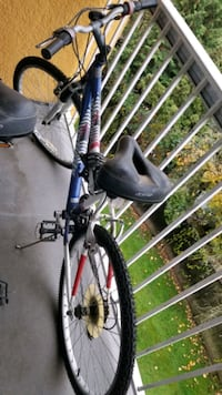 21 SPEED BIKE! MOVING, MUST GO!