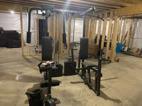Exercise equipment Front Royal, 22630