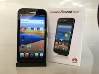 CELLULARE HUAWEI ASCEND Y600 Torino, 10151