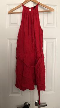 Romper Guess by Marciano size 6 Toronto, M6N 3Y2