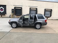 2001 Jeep Cherokee LIMITED 4WD Randallstown
