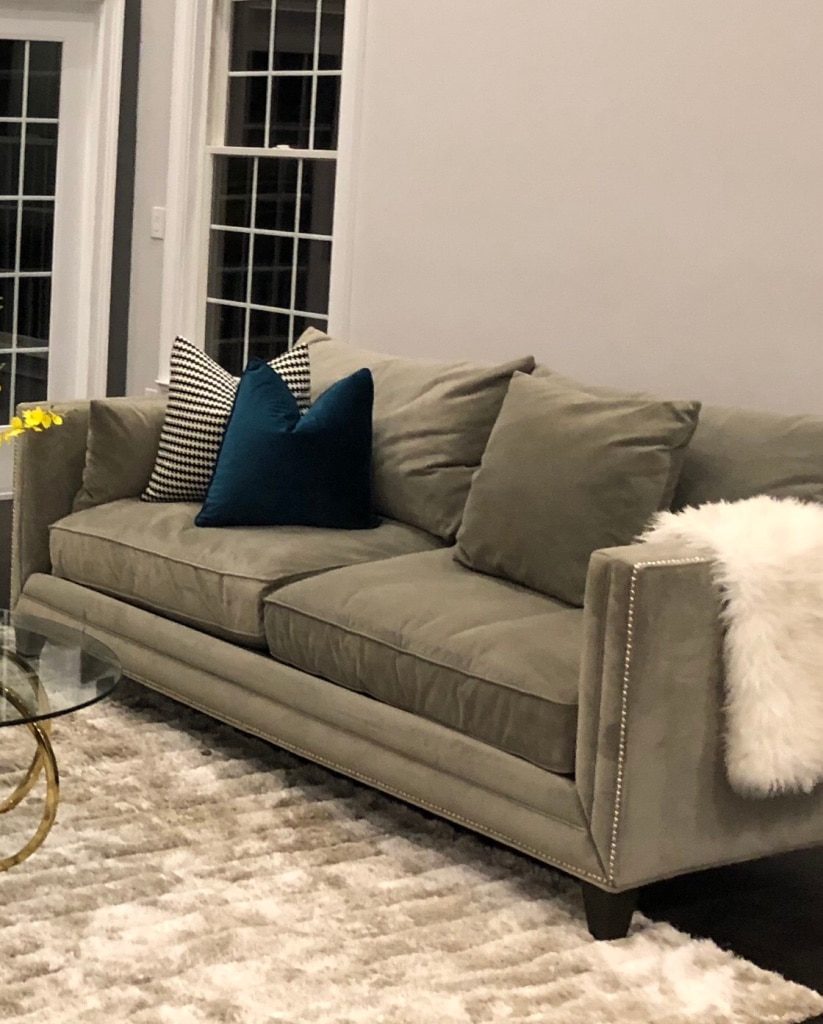 used 1 sofa for sale asking 500 sofa has only been used for staging rh tr letgo com