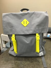 New Survey Backpack by Herschel Burnaby