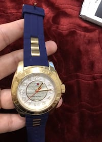 Tommy Hilfiger Watch - Mint  Toronto, M6H 4B9