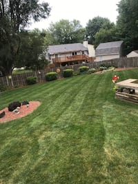 Hello.  I offer lawn mowing, trimming and much more! Give me a call or text at ( [TL_HIDDEN]  and ask for Brad.  Thanks!
