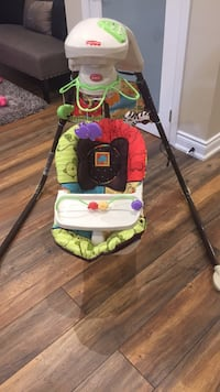 Fisher Price Baby Swing  Vaughan, L4H 3E5