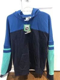 Puma brand new hoodie for men Vaughan, L6A 4P5