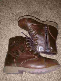Toddler boots District Heights, 20747